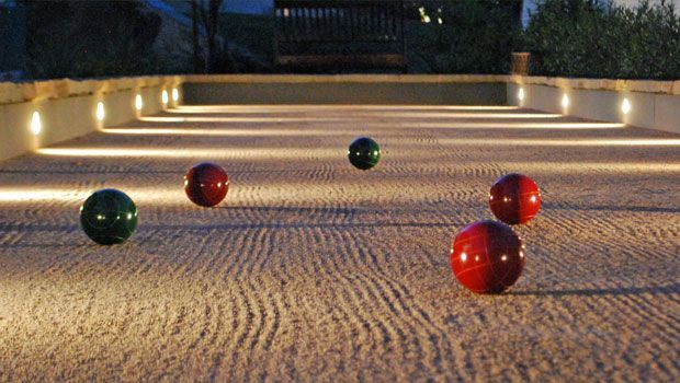 So you've finally decided to take the first step in making a bocce court. Building your own bocce court can be a very rewarding project. The best part of all is that when it is all said and done, you are left with your very own court to play whenever you want! The first question [&hellip