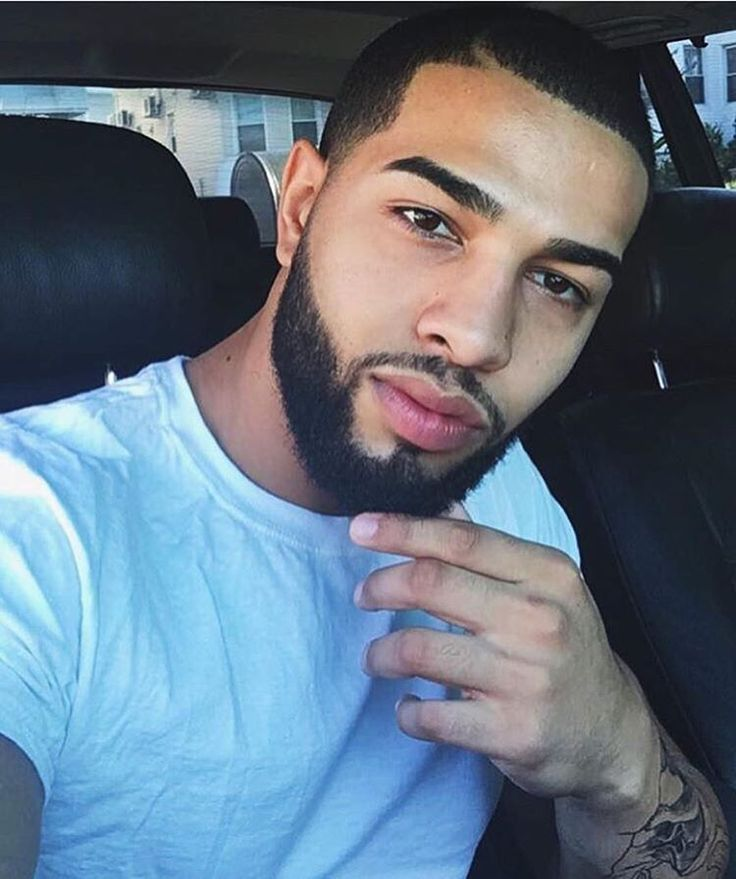 Men With Stubble More Attractive Than Clean-Shaven Or