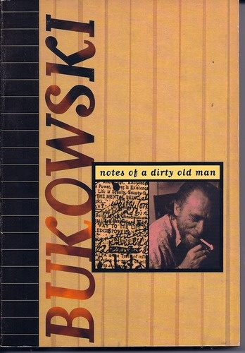 Customer Image Gallery for Notes of a Dirty Old Man