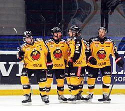 Luleå HF players 2013-01-17.jpg