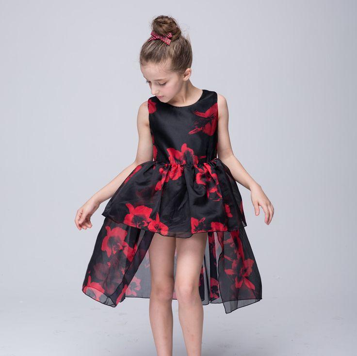 $40.76 (Buy here: https://alitems.com/g/1e8d114494ebda23ff8b16525dc3e8/?i=5&ulp=https%3A%2F%2Fwww.aliexpress.com%2Fitem%2F3-8T-Graduation-Dresses-Kids-Junior-Girls-Red-Flower-Printed-Black-Mesh-Princess-Dress-O-Neck%2F32669412425.html ) 3-8T Graduation Dresses Kids Junior Girls Red Flower Printed Black Mesh Princess Dress O-Neck Sleeveless Pageant Evening Gowns for just $40.76