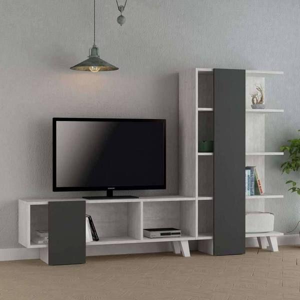 Dune Tv Cabinet Dekorasi Rumah