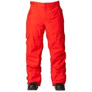 Quiksilver Portland Up Mens Snowboard Pants