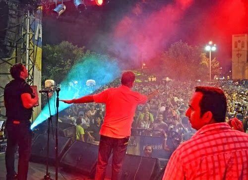 @IvanVillazon presente en las más importantes fiestas de Colombia - http://wp.me/p2sUeV-46Q  - #Noticias #Vallenato !
