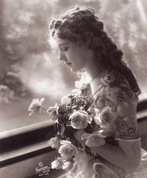 Mary Pickford,1910s
