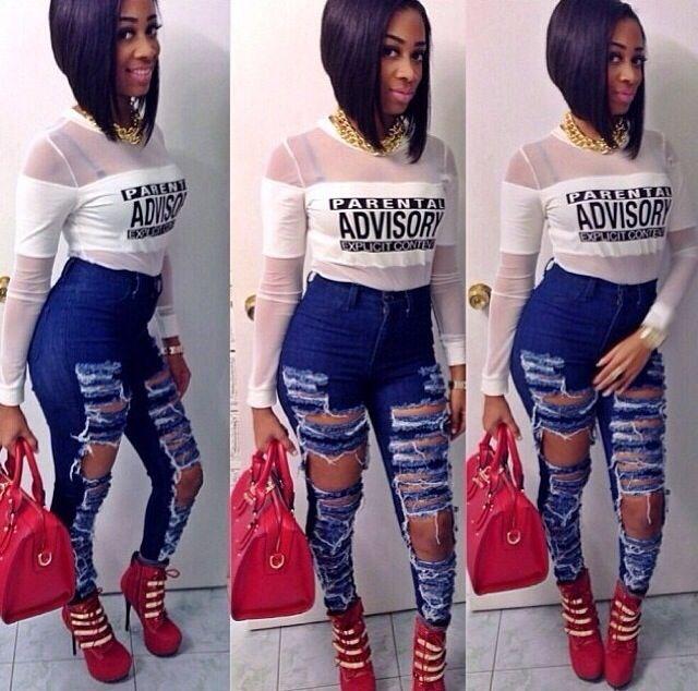 Curvy girl swag | Black Girl Hair | Pinterest | Girl swag Nice and Swag