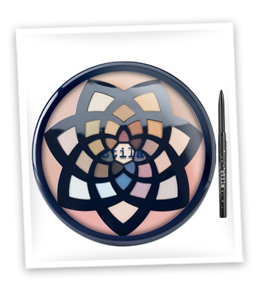 Dream in Full Color by Stila: Eye Makeup, Makeup Looks, Makeup Palettes, Stila Makeup