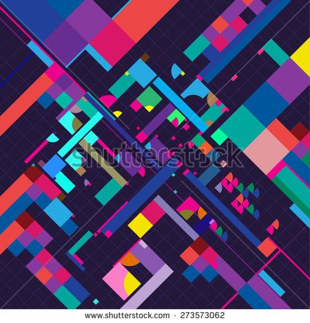 vector colorful geometric background #colorful #geometric #background #vector #pattern #cool #modern #techno #coldplay #british #newage #triangle #music #art #design #pink #stock #square
