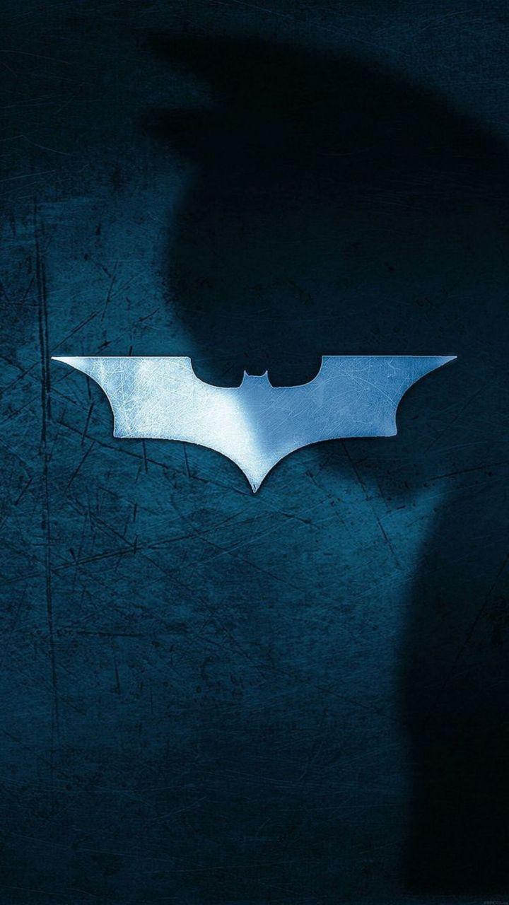 Pin De Jorge Huerta Reyes En Heroes Logotipo De Batman Batman Wallpaper Fondos De Pantalla Batman