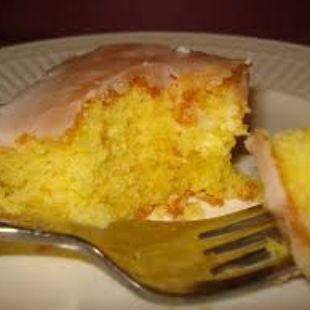Lemon Jello Cake Recipe: This tangy-yet-sweet lemon flavored cake uses Duncan Hines® Lemon Supreme Cake Mix. We highly recommend giving this recipe a try!