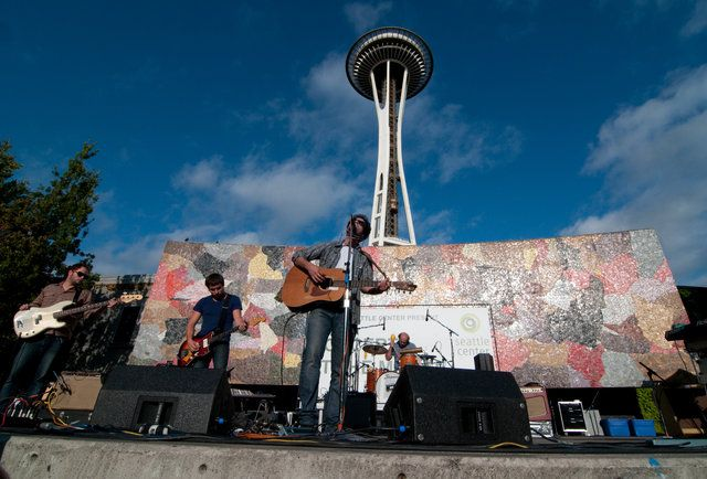 19 Excellent Free Things to Do in Seattle