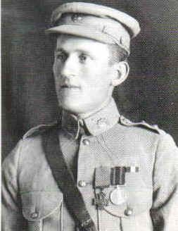 James Rogers. He enlisted in the 1st Victorian Mounted Rifles and arrived in South Africa in November 1899; six months later, he transferred to the South African Constabulary. The following year, during an ambush by about 60 Boers, near Thaba 'Nchu, Orange Free State, he rescued soldiers who had lost their horses on three separate occasions, each time while under heavy fire.