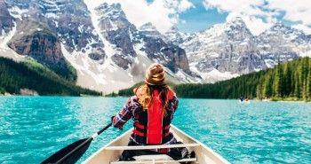Las Personas Que Viajan Solas Tienen Una Cosa en Comun- Se Vuelven Sabias