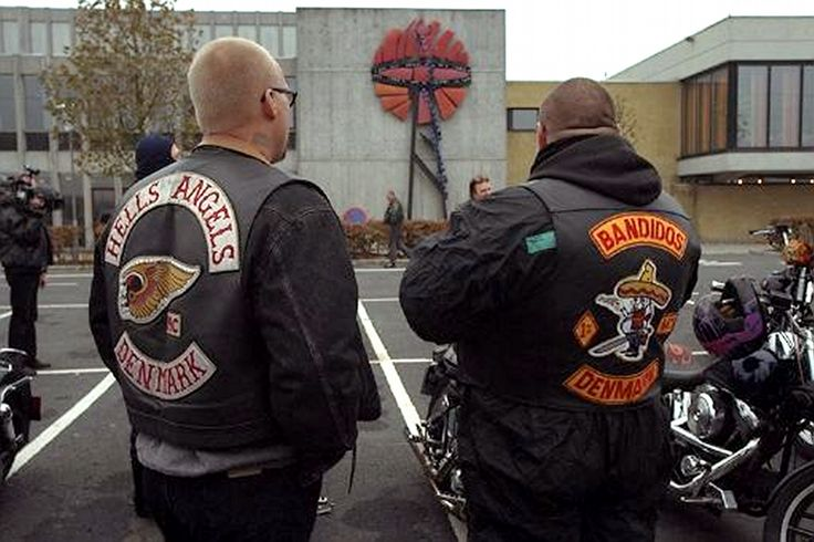 hells angels frankfurt try the best hells angels. Black Bedroom Furniture Sets. Home Design Ideas
