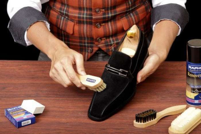 6 способов убрать потёртости с обуви » Женский Мир