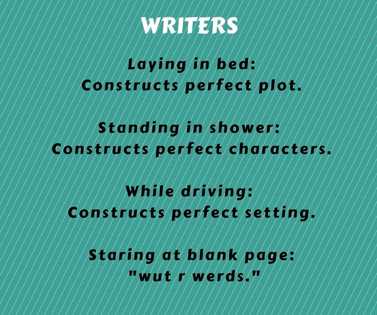 Basically. #writing #writers
