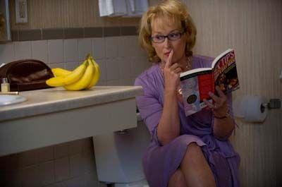 Hole Springs, Meryl Streep