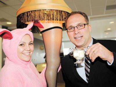 Moose Mugs, Leg Lamps & Ugly Christmas Sweaters Canada