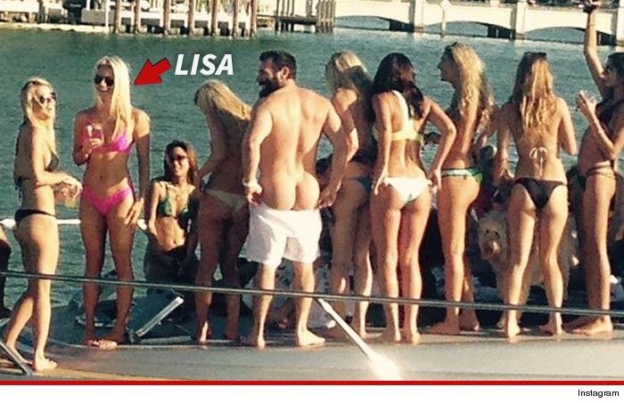 0119-subasset-lisa-thomson-dan-bilzerian-instagram-02 - Drew Rosenhaus' Wife Bikini Party with Dan Bilzerian ... Before Blowout Fight   Read more: http://www.tmz.com/2015/01/19/drew-rosenhaus-wife-bikini-party-with-dan-bilzarian-before-blowout-fight/#ixzz3PUcDnOEp