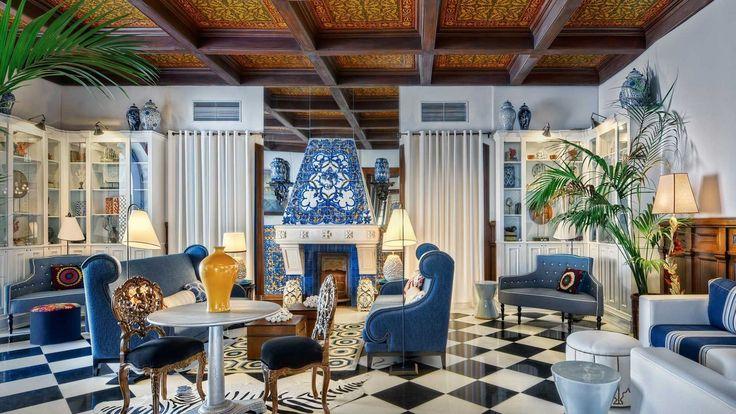 Espacios inspiradores, un hotel único en Algarve, Bela Vista