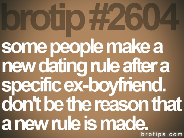 The 22 Unspoken Guy Code Rules All Men Need to Know