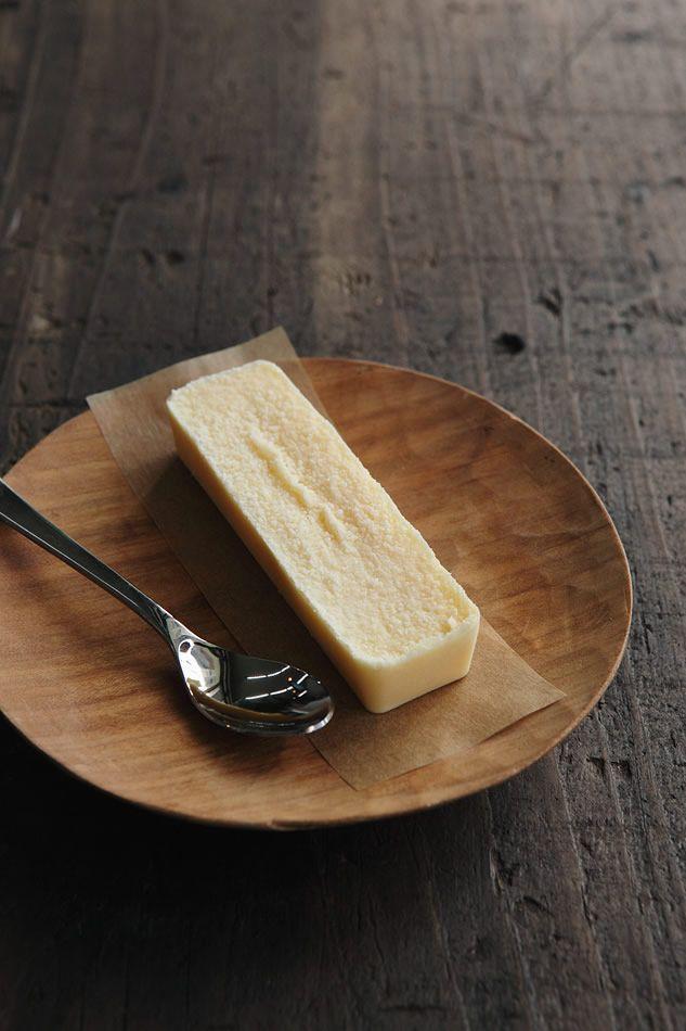 Hokkaido Cheese Cake | Patisserie Heiwado, Japan 北海道チーズケーキ