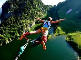 bungee jumping - Google Search