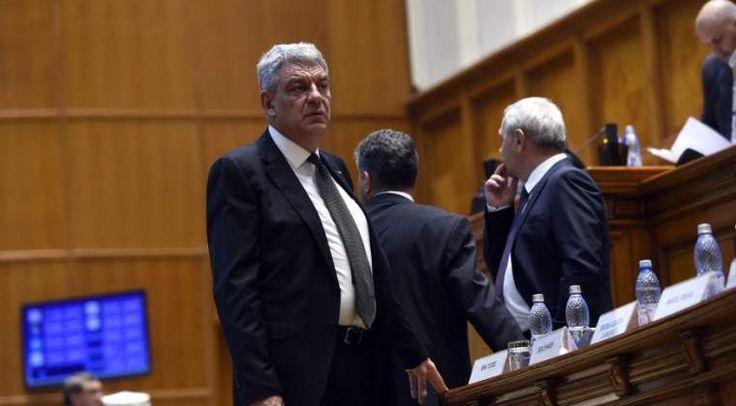 Guvernarea PSD-ALDE in fata Parlamentului si a tarii: ce spune premierul in fata parlamentarilor si care e realitatea prceputa de cetateni?