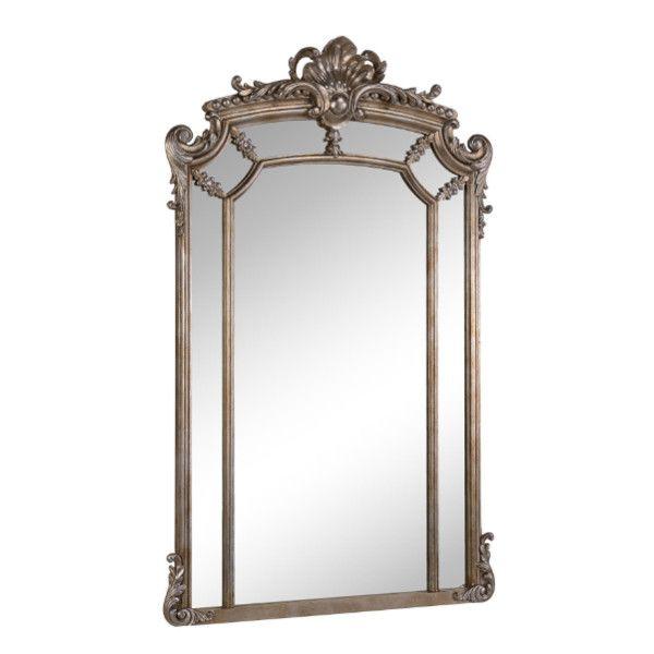 Elegant Lighting Tamara Arched Oversized Wall Mirror