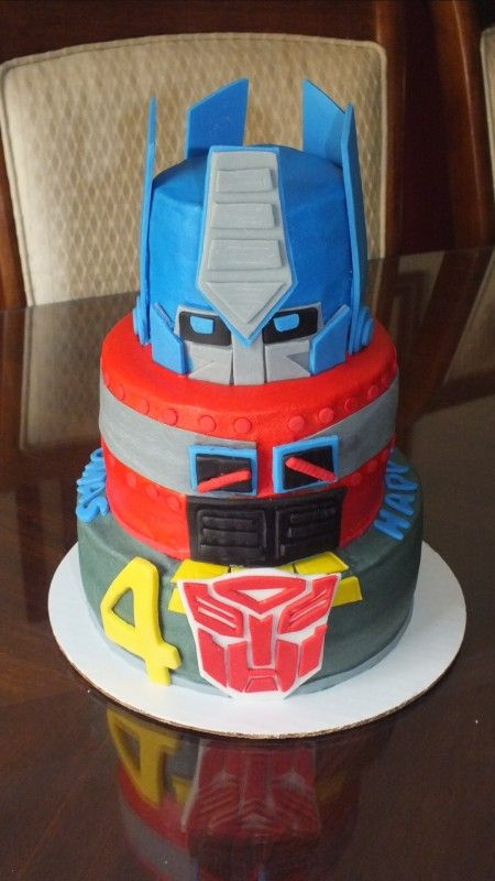 transformers birthday cake 17 best images about cakes transformers on 8052