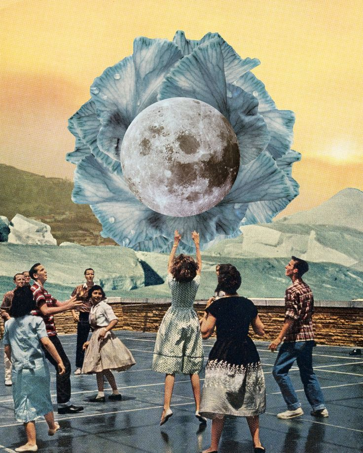 South Korean artist, Jake Lee is the creator of these surreal, 1950s-inspired collages – both beautiful and bizarre in equal measure.   By carefully dissecting magazine images and illustrations, Lee has...