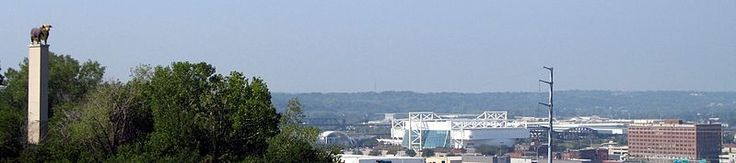 At Kemper Arena in Kansas City there are said to be sightings, sounds, and lights flickering on and off in the arena late at night from a former WWE wrestler named Owen Hart who died in 1999 by falling 78 feet (24 m) to his death from the ceiling of the arena. There are also said to be sightings of him still in his Blue Blazer suit at the top of the arena looking down with the cable hooked up to him.     Kemper Arena is a 19,500 seat indoor arena, in Kansas City, Missouri.  It is named for…