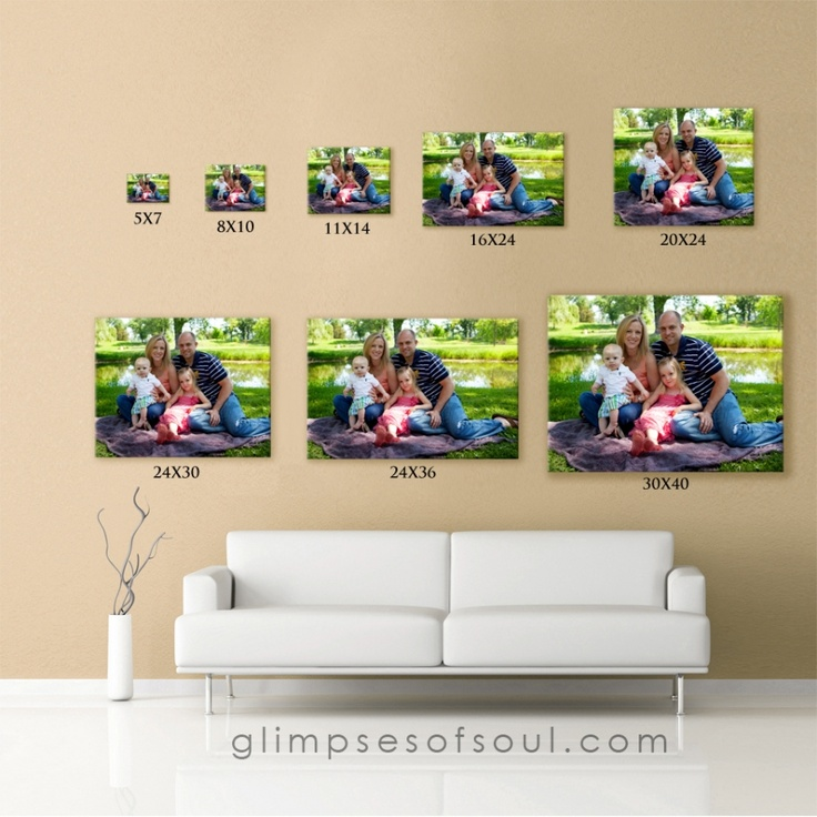 1000+ images about Portrait Display Ideas on Pinterest | Gardens, Wall art prints and Frame sizes