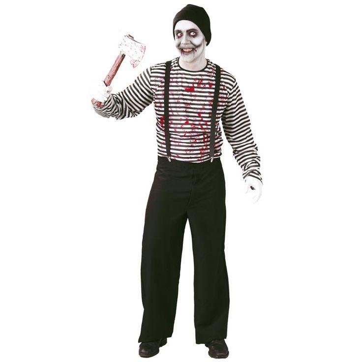 Ideas fáciles para hacer disfraces de halloween para