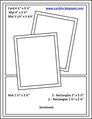 694 best card sketch 1 images on pinterest card patterns card cardz tv cardz tv card kit kaboodle sketch seven bookmarktalkfo Choice Image