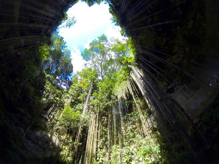 Mexico - Cenotes