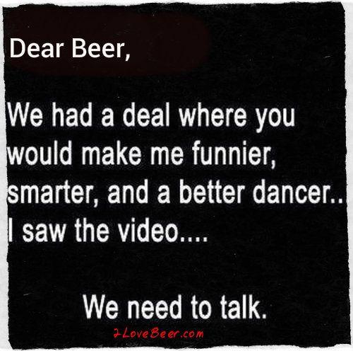 HA! #Beer #Humor