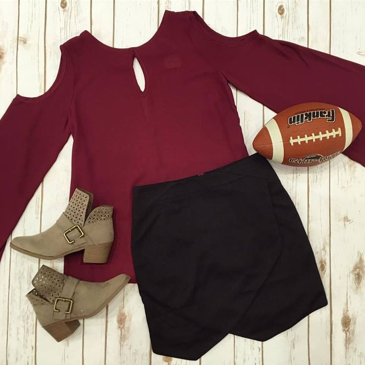 25 Best Ideas About Tailgate Outfit On Pinterest Where