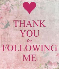 **♥♥ To ALL Our Wonderful  Followers. We appreciate you! Thank You!    **♥♥                                ~ www.phatzplace.com ~