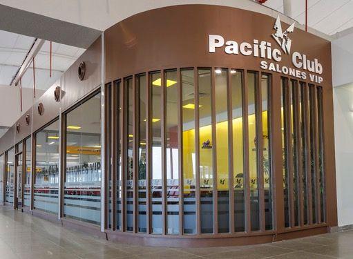 Pacific Club Salones VIP en Aeropuerto Internacional Andrés Sabella Gálvez (ANF) in Antofagasta, Antofagasta, Chile