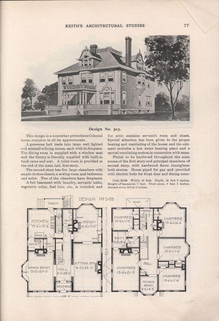 100 historic victorian house plans ground floor white house