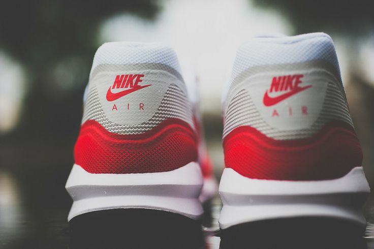 "1x1.trans Nike Air Max 1 Lunar ""OG Sport Red"" A Closer Look"