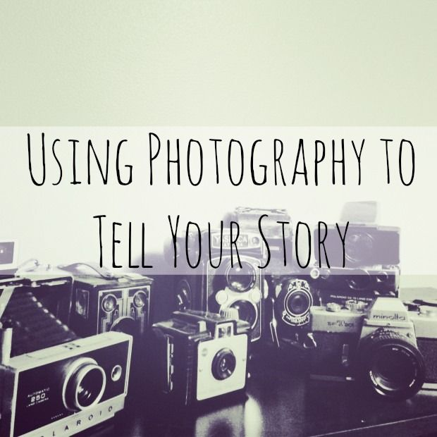 Using Photography to Tell Your Story: ISO and White Balance