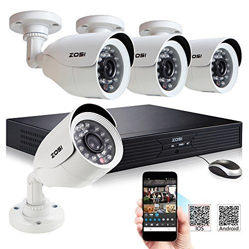 55 best Home Security Camera System images on Pinterest | Cameras ...