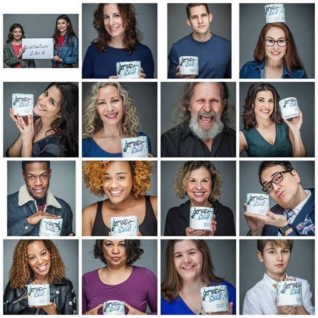 'Shoot for a Cause' completed. Thank you to all those who have participated and thank you Actors Connection for the donation of space and retouching! #getwellscott was a success!!! . . . #headshots #actinglife #photooftheday #instagood #photography #actorsconnection #portraits #follow #headshotphotographers #love #getwellscott #smile #guidovenitucciphotography