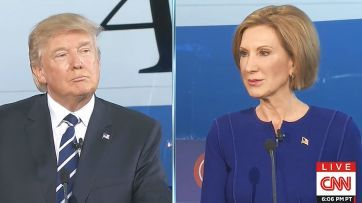 CNN's GOP Debate Vine That Says It All   Truth Revolt