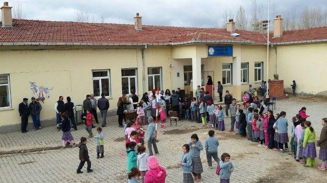 Bozhüyük köyünde, aşure günü etkinliği yapıldı