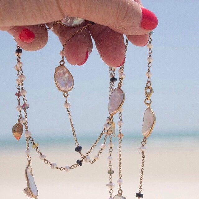 Summer treasures from Tomassa Jewellery. Shop Now!