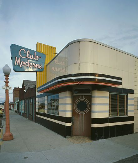 Streamline Moderne - Wikipedia
