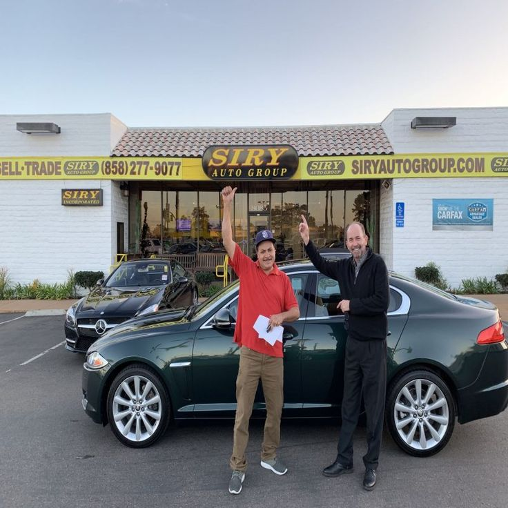 Hottest Used Car Dealers San Diego in 2020 Used car